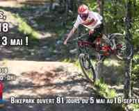 Bike Park La Bresse