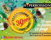 Hyperboissons Wittenheim