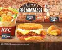 KFC Colmar