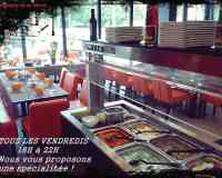 Brasserie de la Sarre