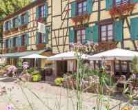 Hotel Restaurant Du Mouton