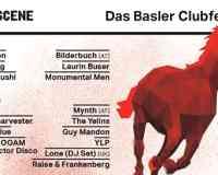 Kaserne Basel *Musik*
