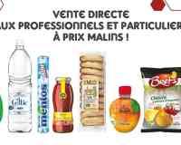 SICO SN - Le magasin