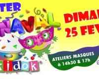 Okidok Colmar - Centre de Jeux pour Enfants