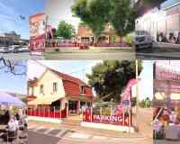 Paradiso Pizzeria Thann Wittenheim Belfort