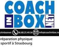 Coach in Box