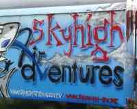 Fallschirmsport Skyhigh e.V. Fallschirmspringen