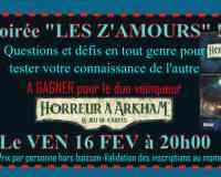 L'Aliane Bar Boutiquo-Jeux