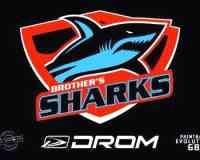 Paintball évolution 68 - team brother's Shark