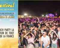 Profunfestival Beach Party