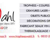 Ets WAHL & Fils