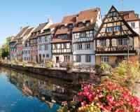 Maison de vacances à Colmar