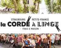 Restaurant La Corde à Linge