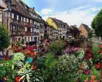 Promenades en Barques - Colmar