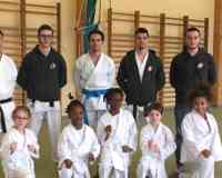 Aruzasu Karate