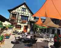 Le Cerf - Restaurant et Hôtel