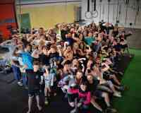 CrossFit Grillen Colmar