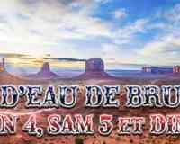 Brumath Lake City festival