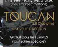 Toucan Club Colmar