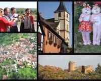 Tourisme Ottrott