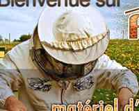 Apiz - Vente De Matériel d'apiculture