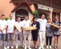 Boulangerie Pâtisserie Husser