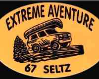 Extreme aventure