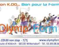 Olymp'form