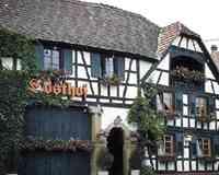 restaurant L'Osthof