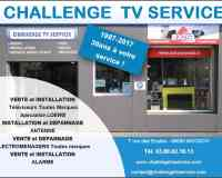 Challenge TV Service