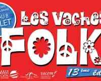 LES VACHES FOLKS L'OFFICIEL