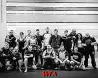 Wery Fighting Academy