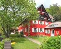 La Haute Grange chambres d'hôtes de charme en Alsace