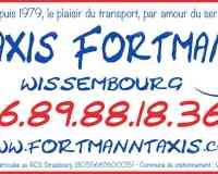 Taxis Fortmann Sarl