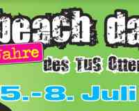 Beach Days des Tus Ottenheim