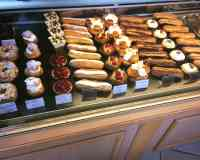 Boulangerie Claudel