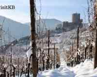 La Vallée de Kaysersberg