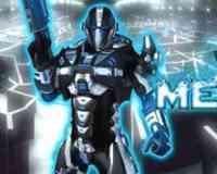 Megazone Laser Games Strasbourg