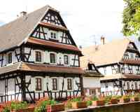 Office de Tourisme de Hunspach