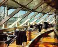Skyview EuroAirport Lounge