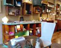 La Libellule Café