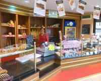 Boulangerie Patisserie Obert