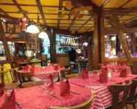 Restaurant Aux 3 Roses