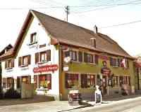 Restaurant chez Mamema - S'Ochsestuebel (au Boeuf)