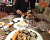 Restaurant La Bougie