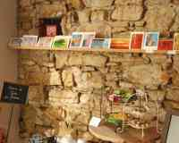 GalerieCafè, Kaffee+Kunst