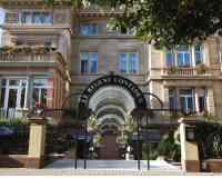 Hôtel Régent Contades ****