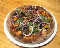 Pef pizza