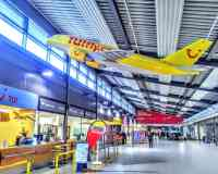 Baden Airport (FKB)