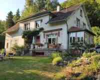 Villa Saint Ludel